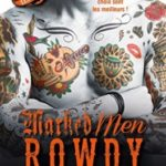 Le 5° tome de la saga de Jay Crownover autour du salon des marked men
